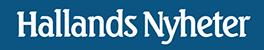 Hallands Nyheter Logo
